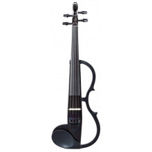 Тихая электро-скрипка Yamaha SV130S BLK