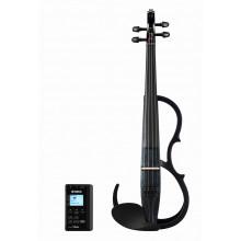 Тихая электро-скрипка Yamaha SV150S BLKS