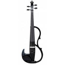Тихая электро-скрипка Yamaha SV200 BLK