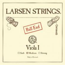 Струны для альта Larsen SV222901 Medium