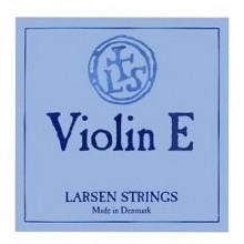 Струна для скрипки Larsen E Gold SV225106 Medium