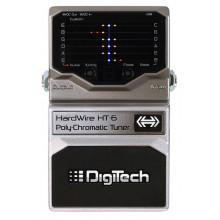Хроматический тюнер Digitech HT-6