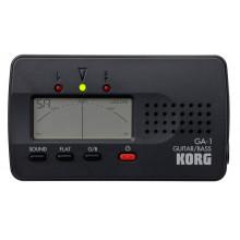Гитарный тюнер Korg GA-1