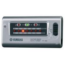 Гитарный тюнер Yamaha YT100