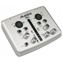 Аудиоинтерфейс Alesis IO2 Express