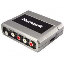 Аудиоинтерфейс Numark Stereo IO