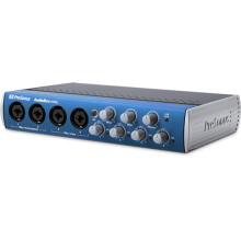 Аудиоинтерфейс Presonus Audiobox 44VSL
