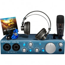 Аудиоинтерфейс Presonus Audiobox Itwo Studio