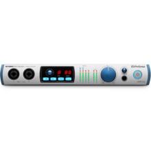 Аудиоинтерфейс Presonus Studio192 Mobile