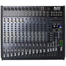 Микшерный пульт Alto Live 1604