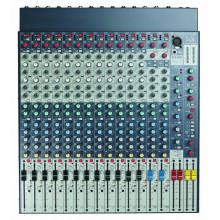 Микшерный пульт Soundcraft GB2R 12ch