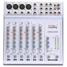 Микшерный пульт Soundking SKAS802A