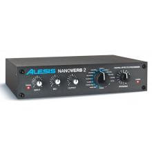 Процессор Alesis Nanoverb 2