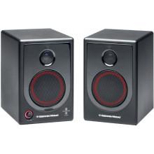 Студийные мониторы (пара) Cerwin-Vega XD4