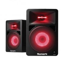 Студийные мониторы (пара) Numark Nwave 580L
